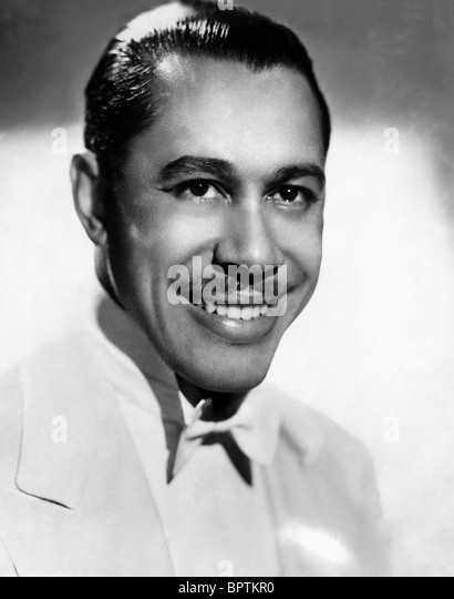 cab calloway - the hi de ho man