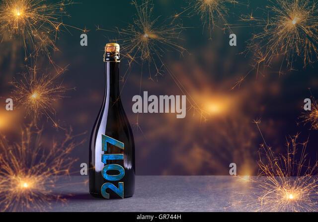 celebration new year themes