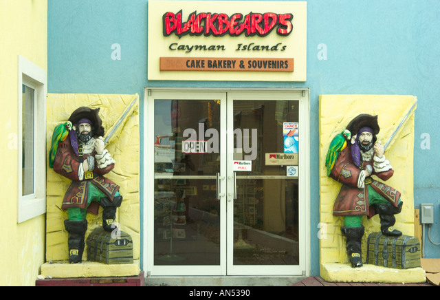 Pirate shop stock photos pirate shop stock images alamy for Georgetown tattoo shops