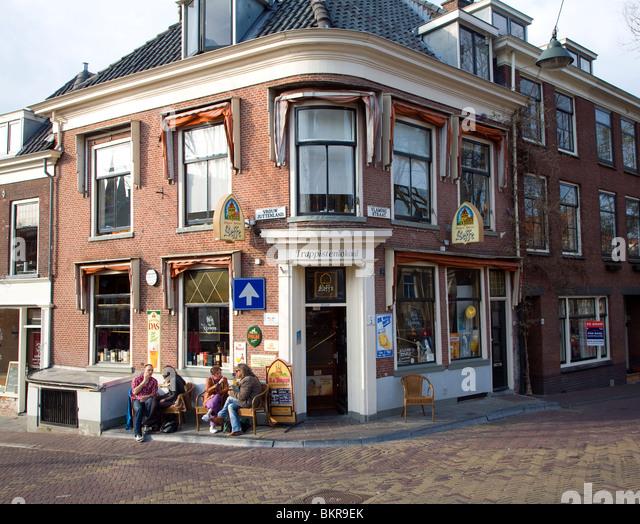 bkr holland: