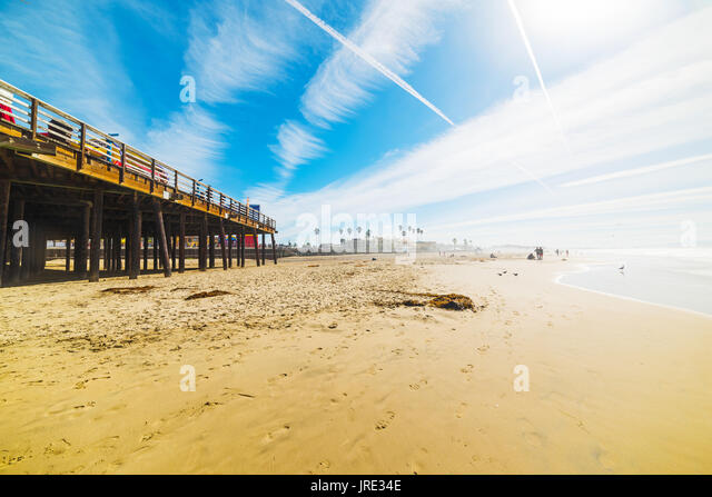 Weather In Pismo Beach Ca In August