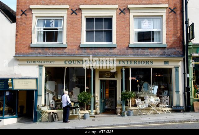 Shop Front Premises Stock Photos Amp Shop Front Premises