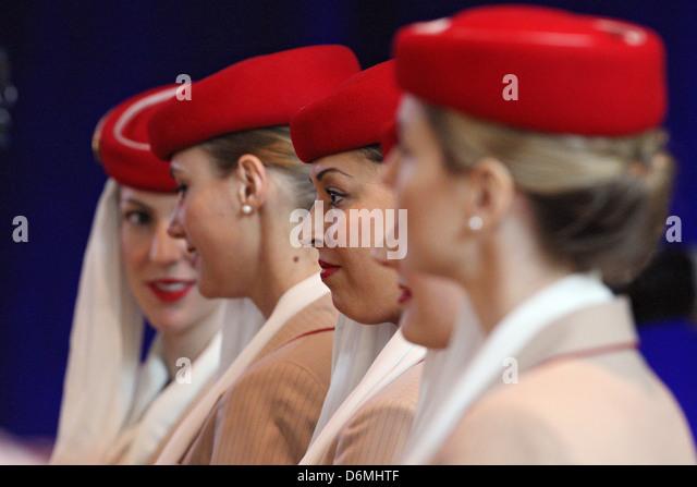 Emirates airline hostess arab scandal 6
