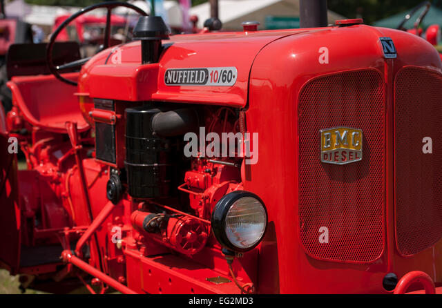 how to clean air filter tractor nuffield 4 65 54