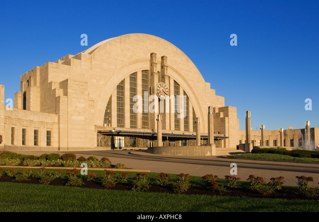 Cincinnati union terminal stock photos cincinnati union Museums in cincinnati ohio