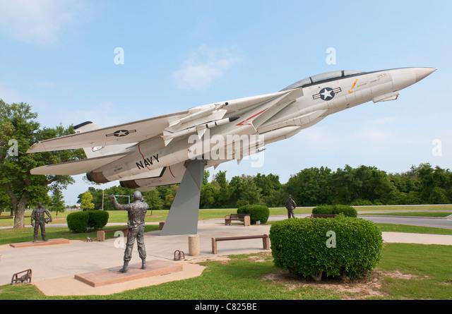 Florida pensacola national naval aviation stock photos for Architectural concepts pensacola florida
