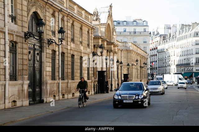 faubourg paris stock photos faubourg paris stock images. Black Bedroom Furniture Sets. Home Design Ideas