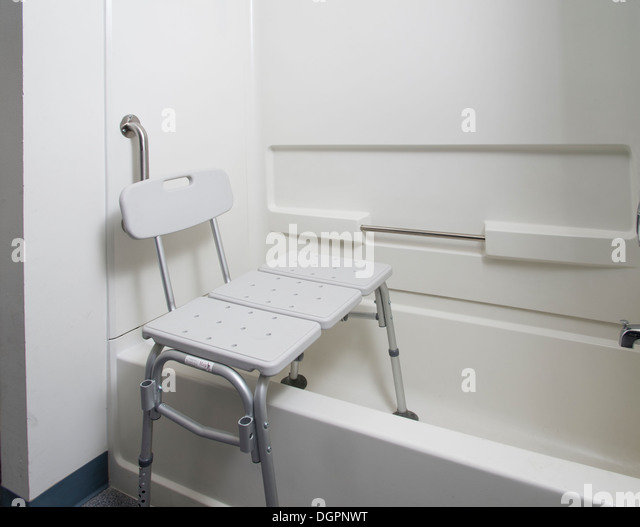shower chair disabled stock photos shower chair disabled stock