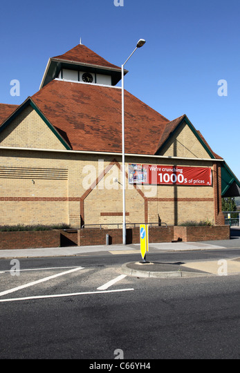 morrisons folkestone - photo #7