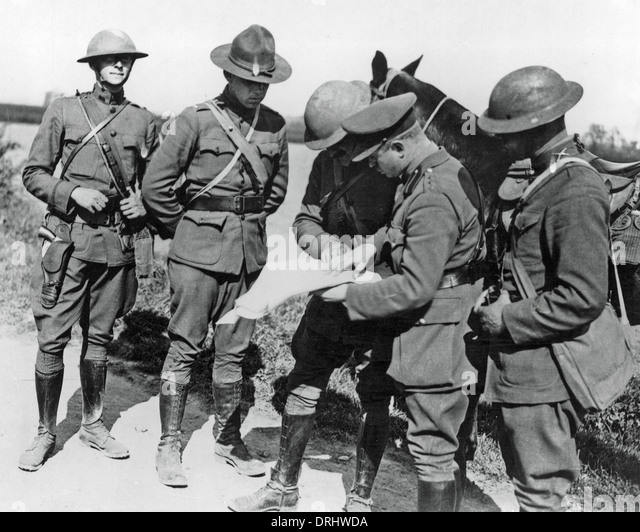 Map Wwi Stock Photos & Map Wwi Stock Images - Alamy