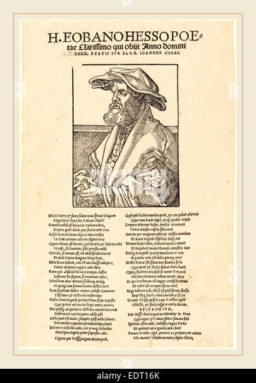 1526 woodcut stock photos 1526 woodcut stock images alamy for Albrecht hesse