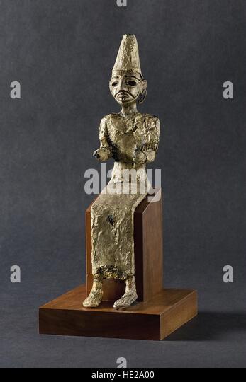 God Baal Stock Photos & God Baal Stock Images - Alamy Baal Canaanite God