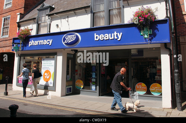 Boots Chemist And Cialis