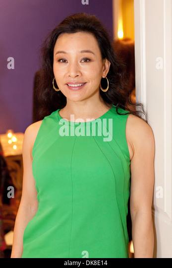 Joan Chen Tai Pan