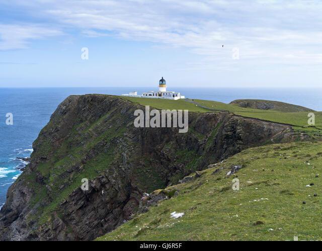 Fair Isle National Trust Scotland Landscape Stock Photos & Fair ...