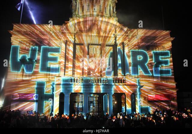We are Hull Sound and Light Show illuminating Hull City Hall part of UK City & Hull City Stock Photos u0026 Hull City Stock Images - Alamy azcodes.com