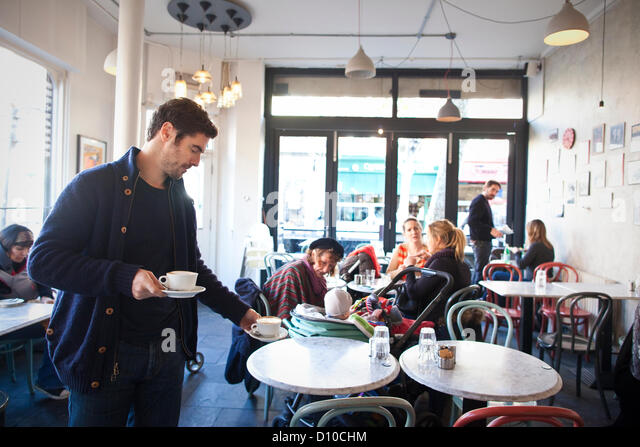 London coffee shop stock photos london coffee shop stock for Azeri cuisine caledonian road