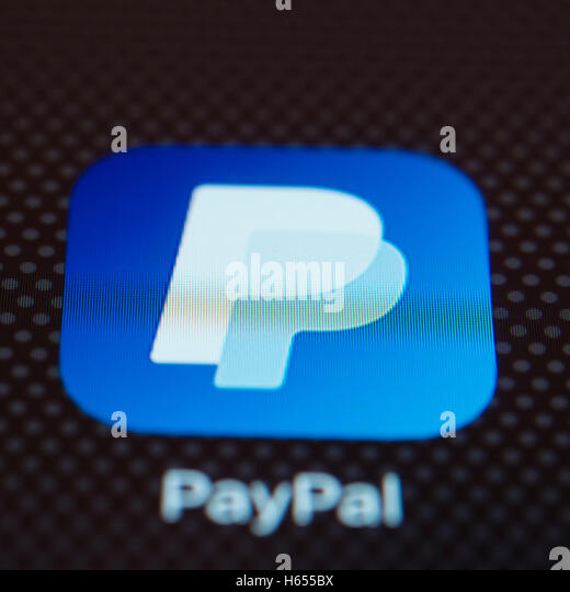 how to use paypal on iphone
