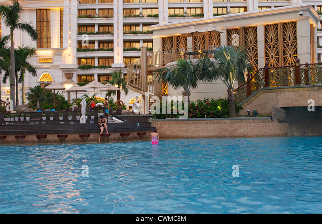 Galaxy Resort Stock Photos Galaxy Resort Stock Images Alamy
