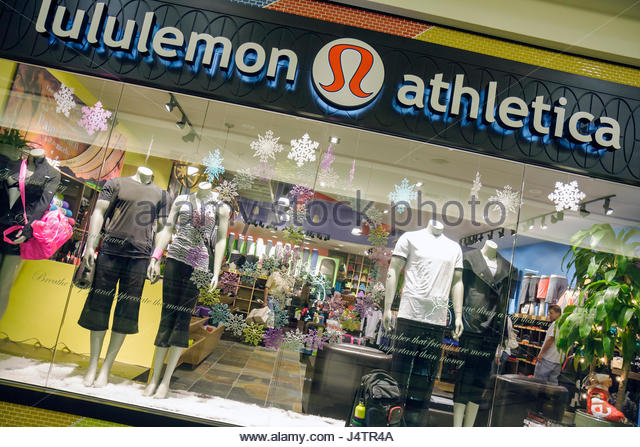 Athletic Clothing Store Stock Photos Athletic Clothing Store Stock Images Alamy
