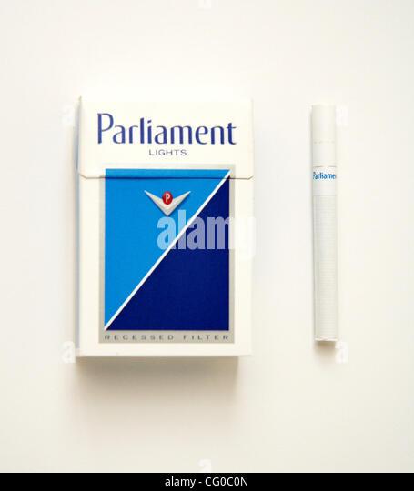 American Spirit cigarettes box 100