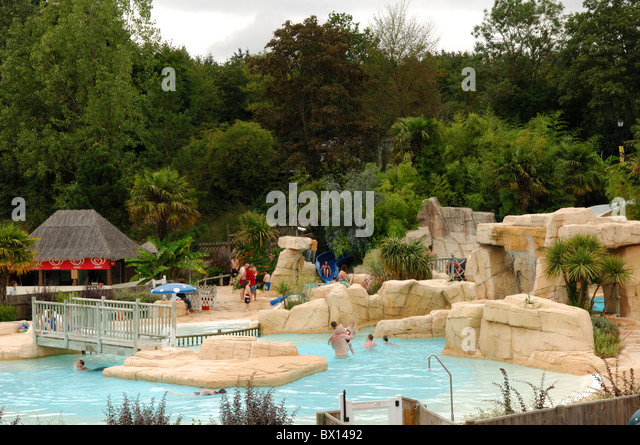 Brittany camping stock photos brittany camping stock - Camping with swimming pool near me ...