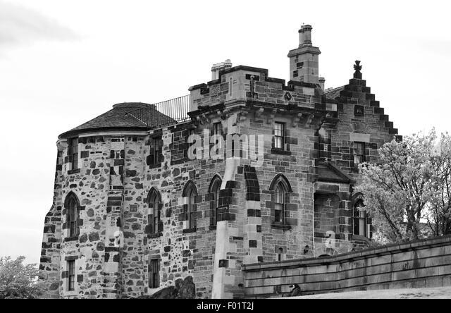 James craig scotland stock photos james craig scotland for Classic house edinburgh