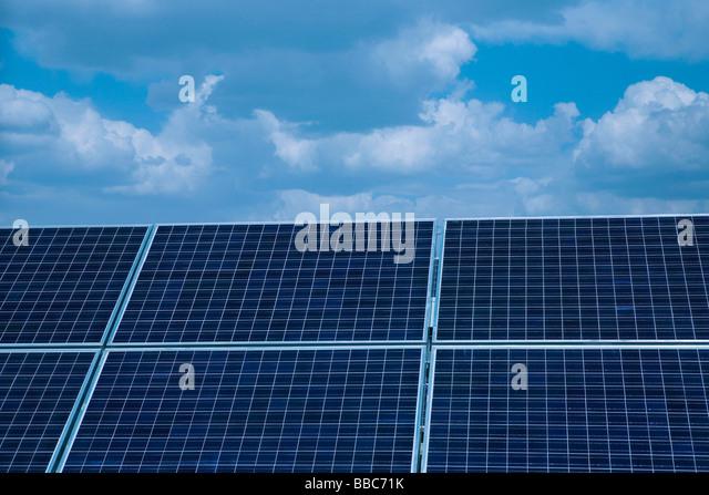 Photovoltaic Stock Photos & Photovoltaic Stock Images - Alamy