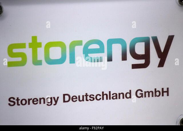 Storengy deutschland gmbh