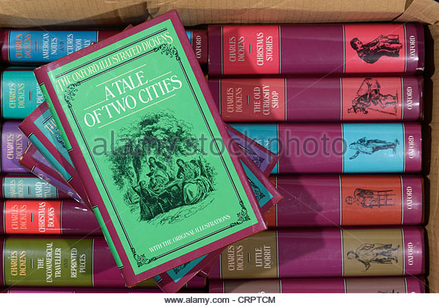 an analysis of the fictitious novel tale of two cities by charles dickens This one-page guide includes a plot summary and brief analysis of a tale of two cities by charles dickens analysis of a tale of two cities novel —also.