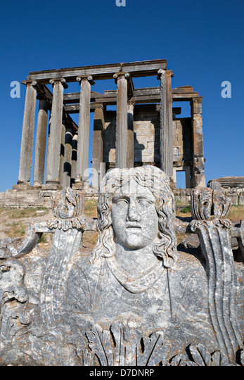 an analysis of the city of zeus Zeus was the god of the sky and ruler of the olympian gods he overthrew his father, cronus, and then drew lots with his brothers poseidon and hades,.