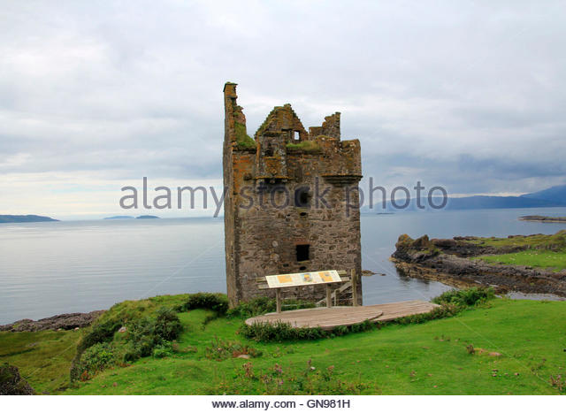 gylen castle is located - photo #38