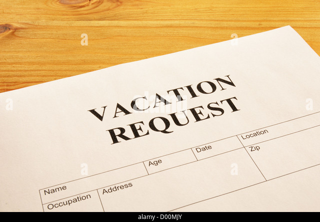 Request Form Stock Photos  Request Form Stock Images  Alamy