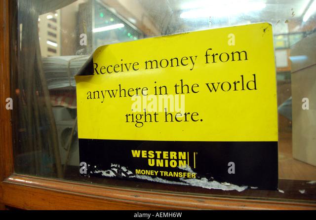 Western Union Dortmund
