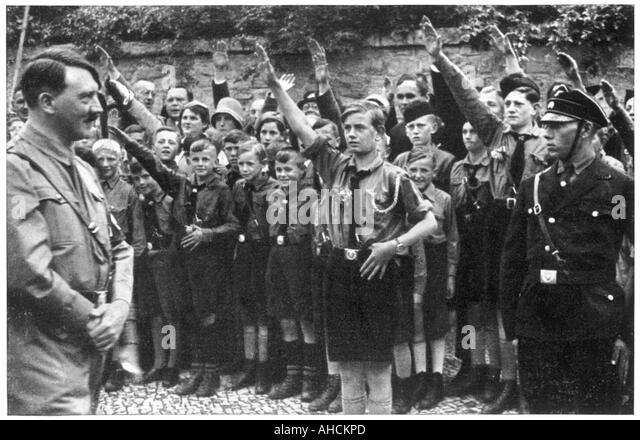 the hitler youth 1933 1939 essay Read this full essay on experiences of youth in nazi germany 1933-1945 young people in 2901 words - 12 pages the impact of nazi rule on the people of germany between 1933 and 1939 whether the nazis made a negative or positive impact on the people of germany, they most defiantly made one in making a.