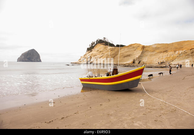 Dory Boat Stock Photos Dory Boat Stock Images Alamy