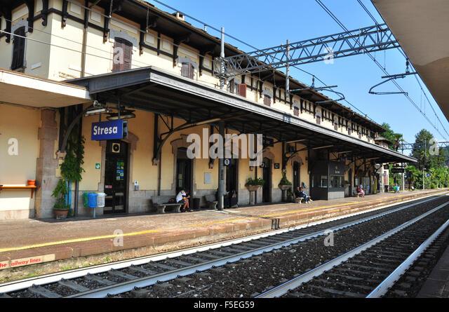 train milan to stresa - photo#8