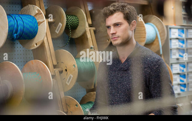 Taylo stock photos taylo stock images alamy for Decoration 50 nuances de grey