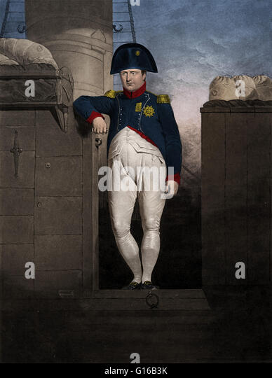 a biography of napoleon bonaparte a french political leader Napoleon bonaparte, the first emperor of france, is regarded as one of the greatest military leaders in the history of the west learn more at biographycom.