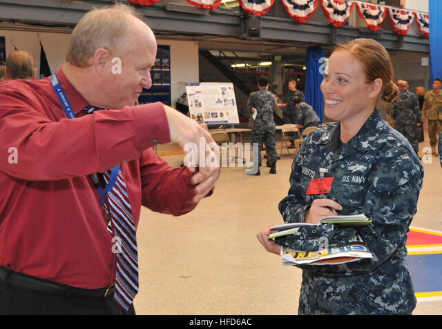 Navy Mentor Stock Photos & Navy Mentor Stock Images - Alamy
