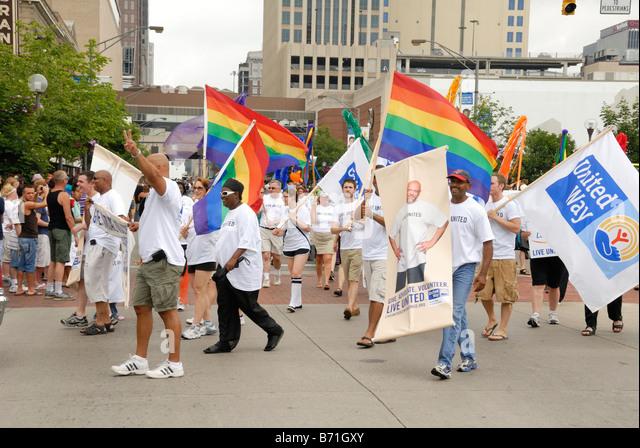 gay pride in quebec city 2008