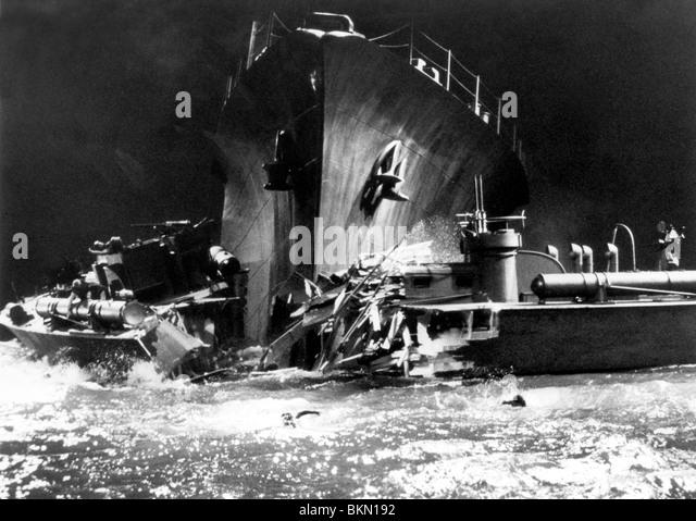 PT 109: July 1942-April 1943