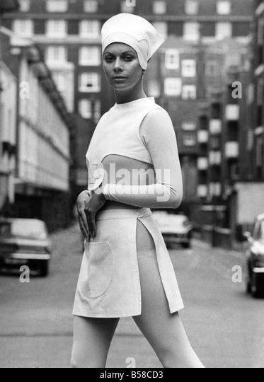 Nurse Uniform 1970 S Stock Photos Amp Nurse Uniform 1970 S