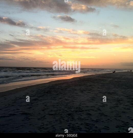 Panama city beach stock photos panama city beach stock for Fish market panama city beach