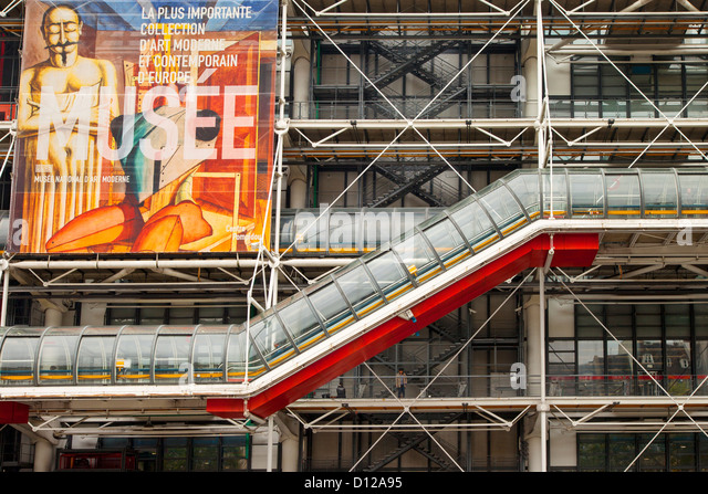 musee national dart moderne stock photos musee national dart moderne stock images alamy