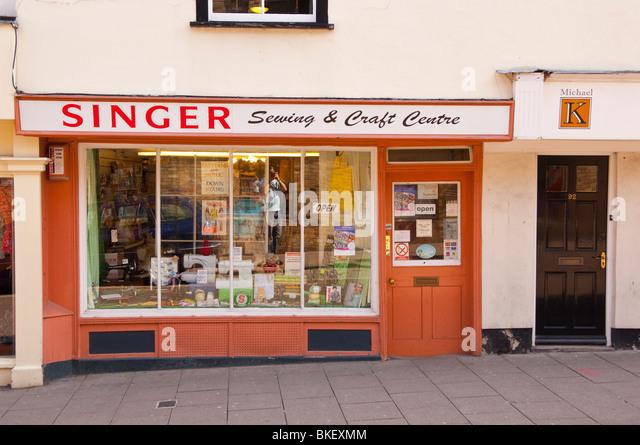 Craft Store Bury St Edmunds