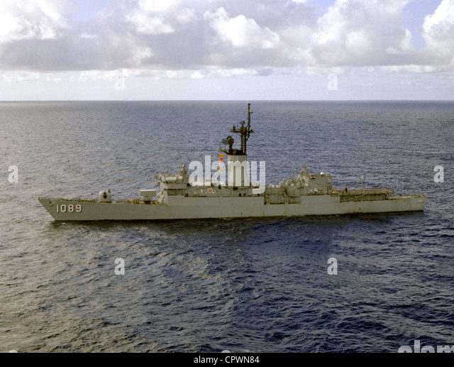 knox class frigate uss jesse l brown