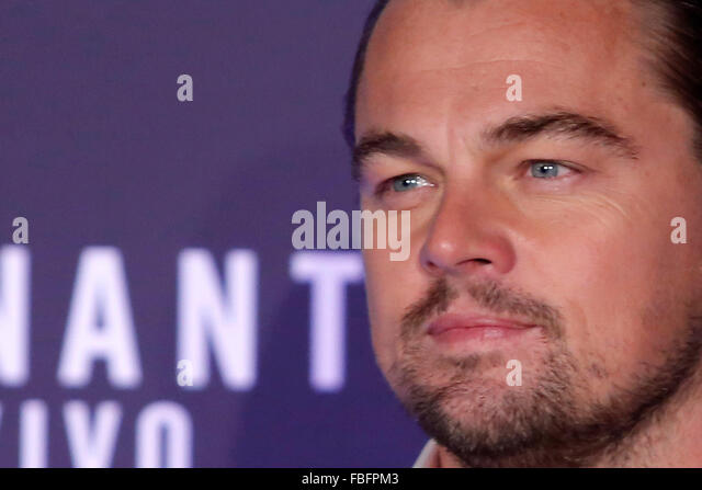 The revenant di caprio stock photos the revenant di caprio stock images alamy - Leonardo di caprio casa in italia ...