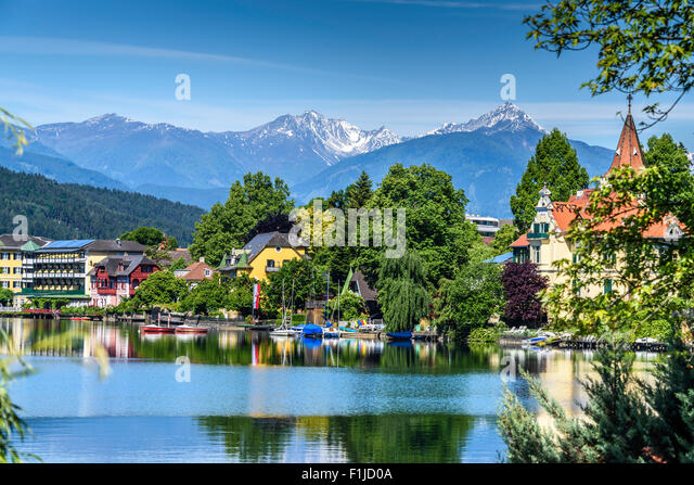 Seeboden Austria  city pictures gallery : seeboden austria millstattersee seeboden austria millstattersee ...