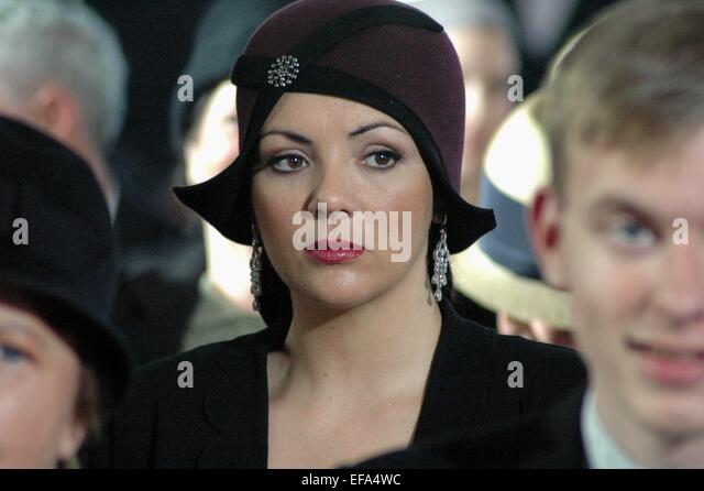 martine mccutcheon husband